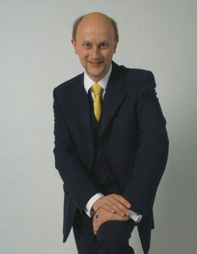Dietrich Modersohn